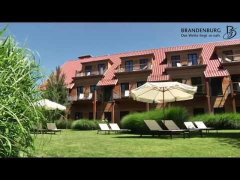 Brandenburger Tourismuspreis 2018: Zweiter Preis für das Hotel Strandhaus Lübben