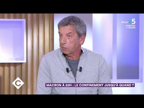 Vidéo de Didier Raoult