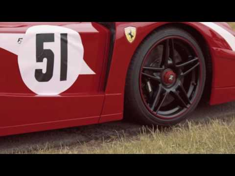 Gumball 3000 x Cholmondeley Pageant of Power and Speed 2016