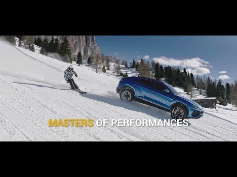 Urus & Alberto Tomba ? Masters of Performances (Chapter 3)