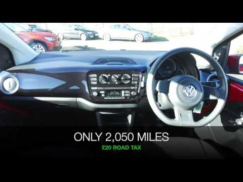 VOLKSWAGEN MOVE (2015) 1.0 Move Up 5dr