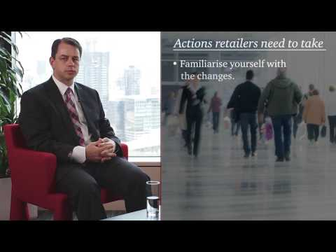 Key actions for retailers