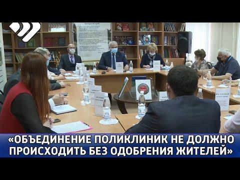 Глава Коми с рабочей поездкой находится в Печорском районе