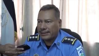 Policía continúa en la lucha permanente contra el narcotráfico en León
