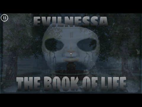 EVILNESSA: (THE BOOK OF LIFE !!) UM GAME ONDE QUASE ME DEU UM TRECO..