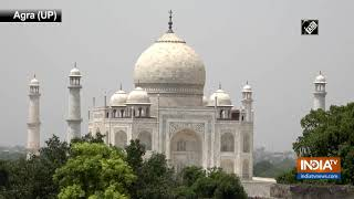 Unlock 2.0: Monuments to reopen with precautions - INDIATV