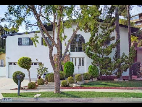 John Man Group Home for Sale: 1427 Santa Teresa, South Pasadena, CA 91030