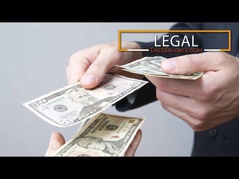 Factors That Determine Alimony | Dads Divorce | Legal