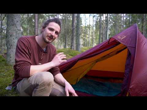 Indiana & Forrest  Campingguide