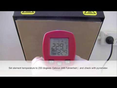 SATO LinTag UHF Heat seal