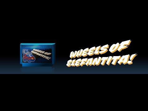 Zona Indie: Wheels of Elefantita! (Sebagames)