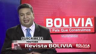 BINOMIOS ELECCIONES BOLIVIA 2020