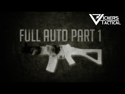 Best of Full Auto Vol. 1