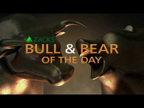 PC Connection (CNXN) and Camping World Holdings (CWH): 9/3/2019 Bull & Bear