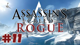 Assassin's Creed: Rogue #11 - Forts