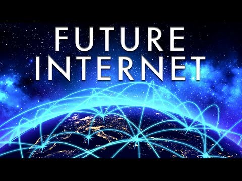 connectYoutube - The Future of Internet Infrastructure