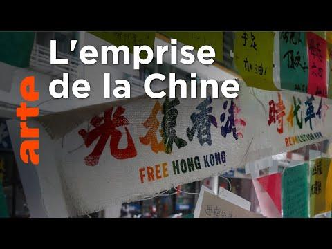 Taïwan : terre d'asile | ARTE Reportage