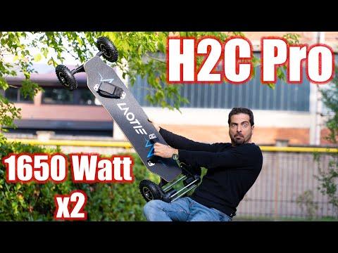 Unboxing Laotie H2C Pro e le novità del …