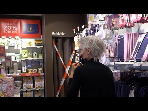 Coronaupdate #10 -  Geschäfte öffnen teilweise