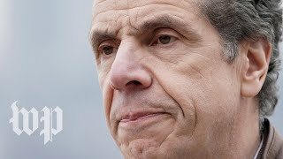 WATCH: New York Gov. Cuomo holds news conference