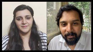Namit Das on his bond with Mira Nair, his new web series 'Mafia' and more - IANSINDIA