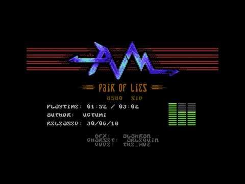 Uctumi - Pair of lies (música C64)