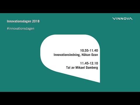 Innovationsdagen 2018