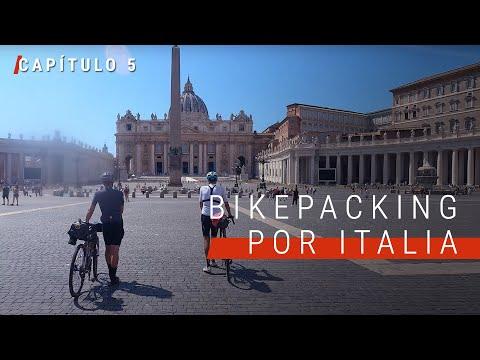 BIKEPACKING POR ITALIA   Cap.5