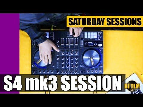 Saturday Sessions 2019 (Traktor Kontrol S4 mk3 edition) - Interactive Scratch Session 06