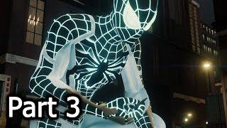Spider-Man PS4: Walkthrough Part 3