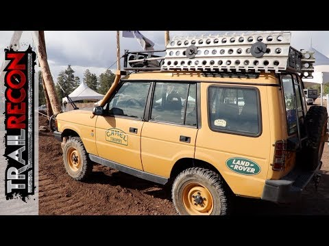 Overland Expo 2018 Walk Around