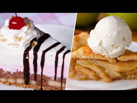 Top Desserts Live