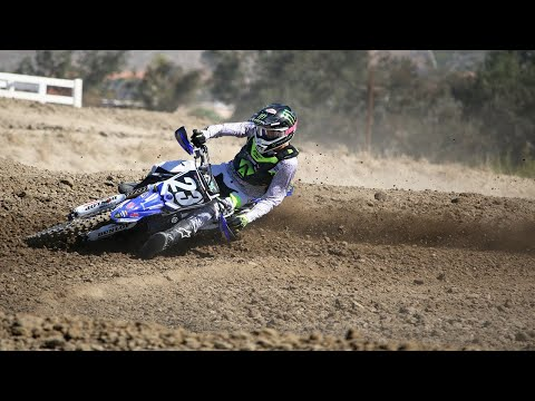 Aaron Plessinger is Ready to Win | TransWorld Motocross