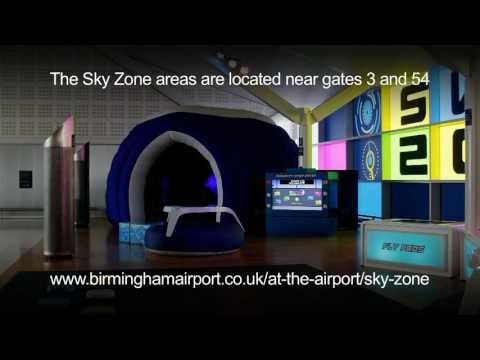 Departure Lounge - PART 6