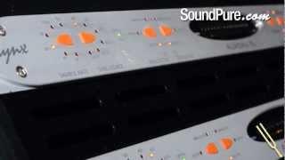 Lynx Aurora AD Converters - Configurations and Interfacing Options - Lynx Studio Technology