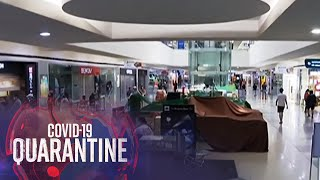 Malls must stay shut if shoppers defy COVID-19 protocols: MMDA | Teleradyo