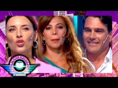 Bienvenidos a bordo – Programa 05/01/21 – Mariana Brey, Ximena Capristo, Hernán Drago