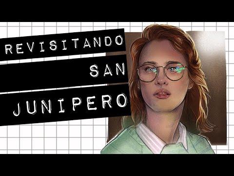 BLACK MIRROR: REVISITANDO SAN JUNIPERO