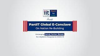 IIT Alumni - PanIIT Global E-Conclave on Nation Rebuilding - July 5 - IBNLIVE