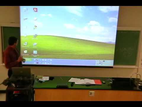 Video: Kiekvienas norėtų tokio mokytojo -