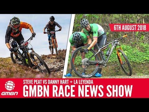 Steve Peat Vs Danny Hart + More! | GMBN Race News Show