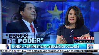 Transmisión en vivo #EmisiónEstelarSIN  12/02/2020