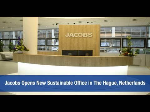 Jacobs Opens New Netherlands Office in The Hague