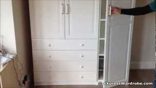 Drawers Pax DesignKids Doors Special Birkeland Ikea 4 2 Wardrobe J3FuTlK1c