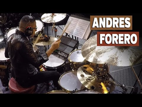 ANDRES FORERO | Music from 'Hamilton' (PASIC 2017)