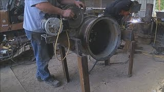 Building a Better Ball Mill