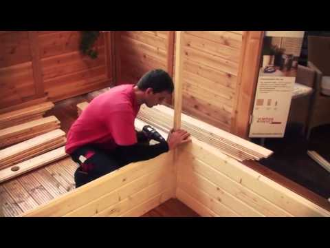 download youtube mp3 bauhaus tv die wendes handwerker mit herzblut folge 7 projekt sauna. Black Bedroom Furniture Sets. Home Design Ideas