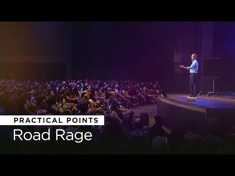 Road Rage | You're Not The Boss Of Me // Andy Stanley