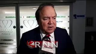 Vinicio Castillo dice RD tiene grave crisis política y electoral
