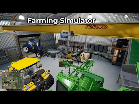 Farming Simulator -- 05/05/2020
